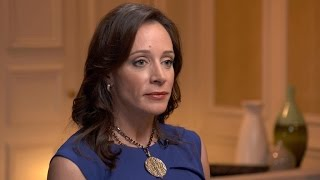 Paula Broadwell on the impact of her