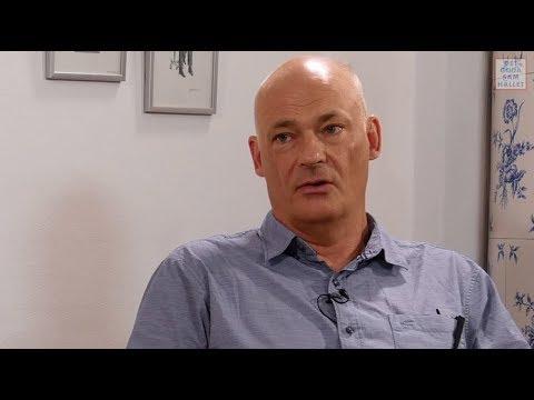 Gäst: Göran Adamson - Varför sjunker universitetskvalitén?