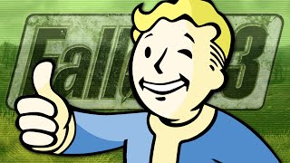 Fallout 3 - Part 1 (BOBBLEHEAD COLLECTION!)