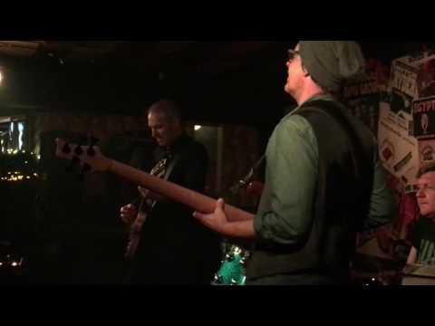 Paddy Korn Trio live im Barnaby´s