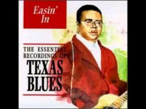 Texas Bill Day - Elm Street Blues