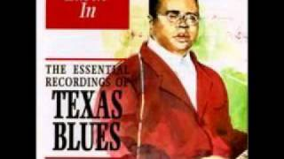 Texas Bill Day - Elm Street Blues