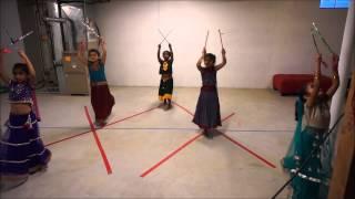 pankhida pankhida dance
