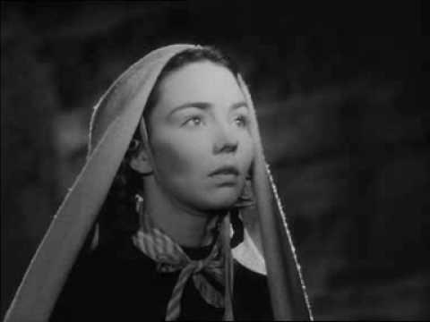Lourdes first apparition
