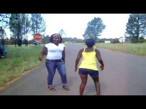 Mabaleng girls chomi hozza