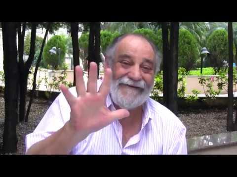 Walther Negrao autor da novela Sol Nascente fala sobre a Hinode