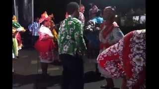 WAPA (Live)  au Jardin Botanique de Cayenne 2013