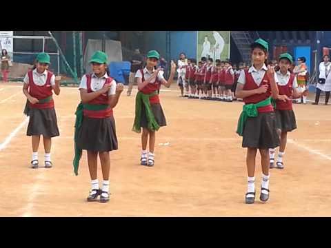 Suno gaur se duniya. ..dance by sujana