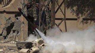 Зарин - убийца без цвета, запаха и вкуса(http://ru.euronews.com/ О возможном использовании химического оружия в Сирии говорится не впервые. Что касается конкр..., 2013-05-27T19:17:00.000Z)