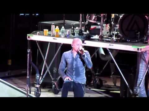 Linkin Park- Jones Beach Theater, Wantagh, NY Honda Civic Tour (full show)HD 2012