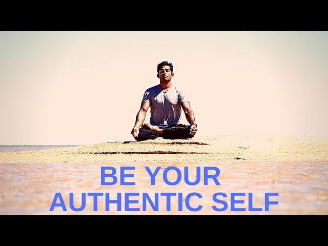3 Step Meditation To Become Authentic
