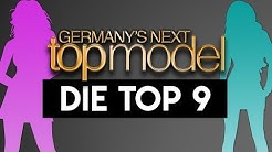GNTM 2020: Die Top 9 Models | GEHEIME LISTE
