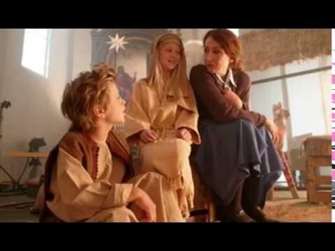 Jesus og Josefine