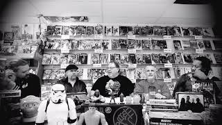 CALLING ALL HEROES COMICS PODCAST Episode 28: Warren Publishing, Captain America & Castle Grayskull