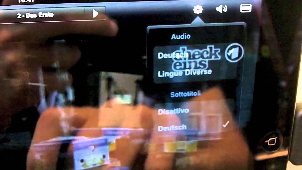 Abbiamo provato Elgato EyeTV Mobile all'IFA 2011