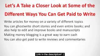 Salary Range for Grant Writer The Balance