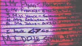 Vlogtober #8 double h. diary Thumbnail