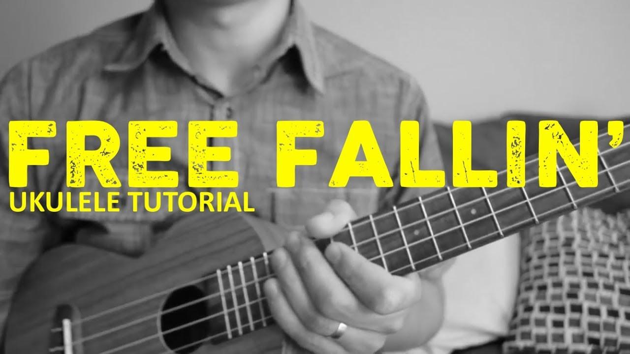 Free fallin tom petty easy ukulele tutorial chords how to free fallin tom petty easy ukulele tutorial chords how to play hexwebz Image collections
