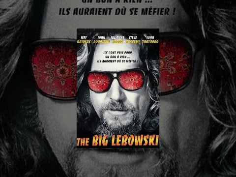The Big Lebowski (VF)