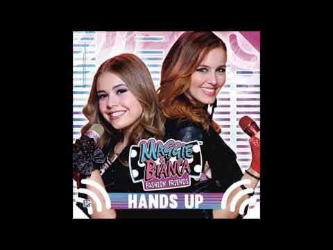 School Year | Maggie & Bianca Fashion Friends - Hands Up