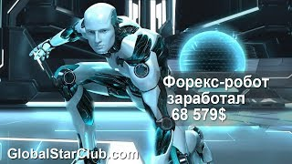 EAconomy - Форекс-робот заработал 68 579$