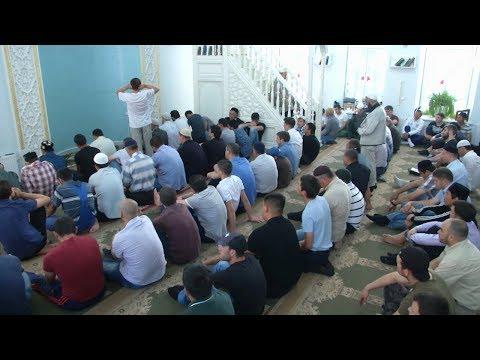 У мусульман Астраханской области начался Рамадан