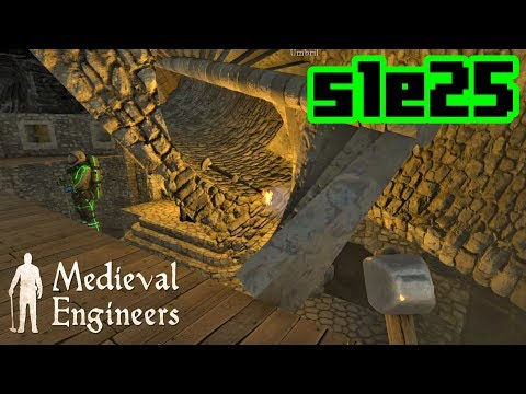 Leaning Tower of Epik - Medieval Engineers S1E25
