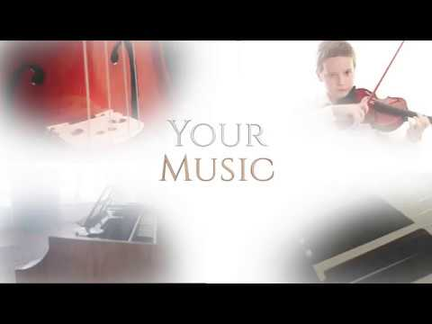 Bowman School of Music- We are dedicated to you