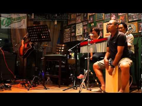 SHAFT Acoustic   Tumatakbo by Mojofly