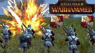 Total War Warhammer Online Battle 2 Empire Civil War