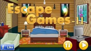 101 New Escape Games - Escape Games 11 - Android GamePlay Walkthrough HD screenshot 1