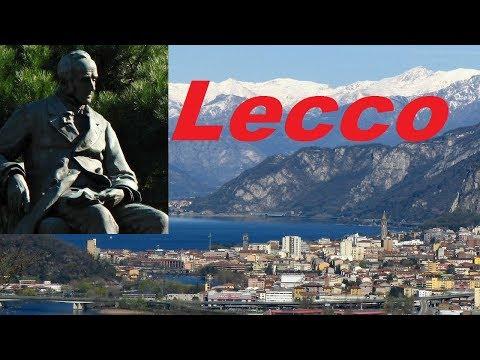 Lecco - Città del Manzoni