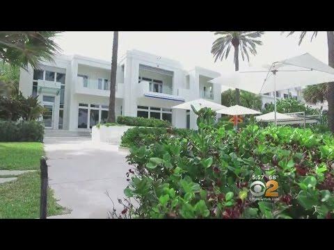 Living Large: Home Of Tommy Hilfiger Up For Sale
