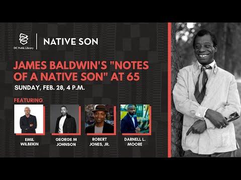 James Baldwin's \