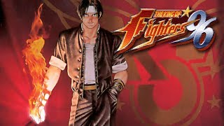 KING OF FIGHTERS 96, IORI VS CHIZURU, GOENITZ Thumbnail