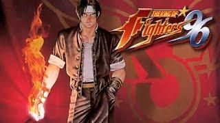 KING OF FIGHTERS 96, IORI VS CHIZURU, GOENITZ Thumbnail