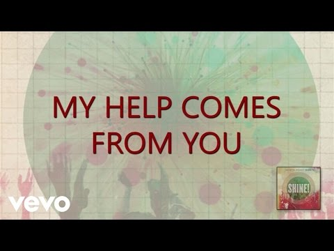 North Point Kids - My Help Comes From You (Lyric Video) ft. Casey Darnell