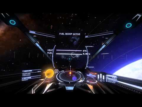 Elite: Dangerous - Black Hole: Dangerous - YouTube