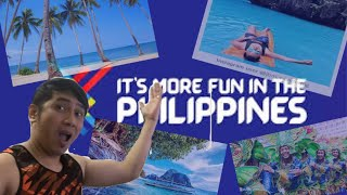 It's More Fun In the Philippines New Jingle 2019 / Reaction Video