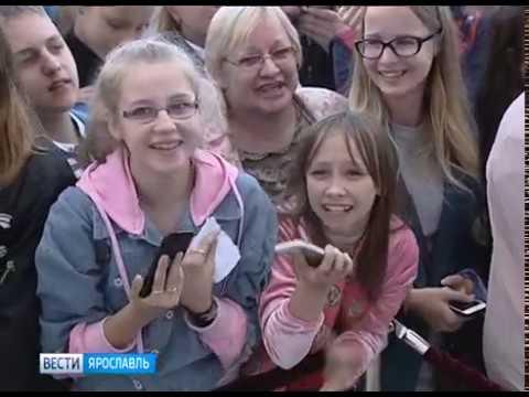 14-й Международный кинофестиваль «В кругу семьи» продолжается в Ярославле