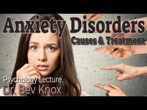 psychology-of-anxiety-disorders---causes-&-treatment-based-on-psychological-perspectives