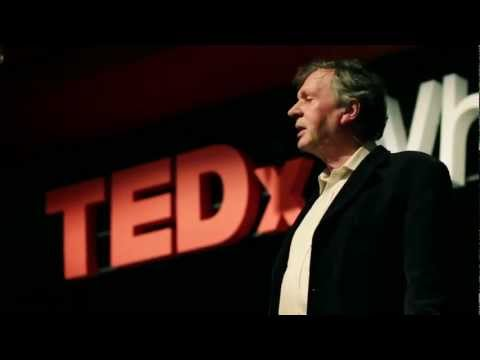 Banned TED Talk: The Science Delusion - Rupert Sheldrake at TEDx Whitechapel