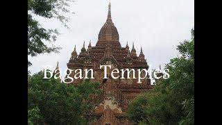 Bagan Temples - Burma (English Version)