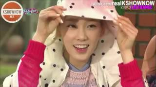 [Taeyeon Funny Montage] Her silliness that turns you on - Stafaband