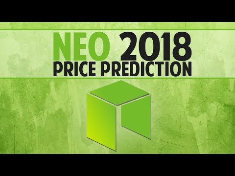 NEO 2018 price prediction - The Chinese Ethereum