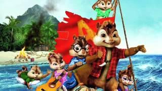 El coco no (Roberto Jr) - Alvin y las ardillas