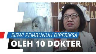 Kini Diisolasi, Siswi SMP Pembunuh Bocah Kini Diperiksa 10 Dokter Untuk Ungkap Kondisi Jiwa Pelaku