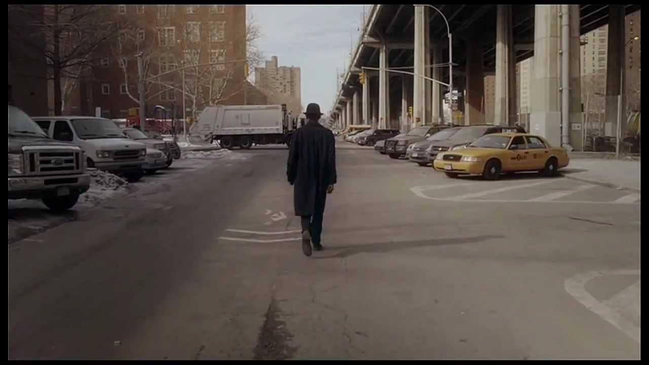 Download Klint - Diamond videoclip [Snatch soundtrack]