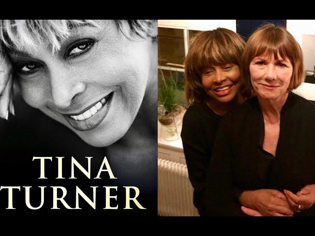 Tina Turner\'s \'My Love Story\' - Interview with Deborah Davis (2019)