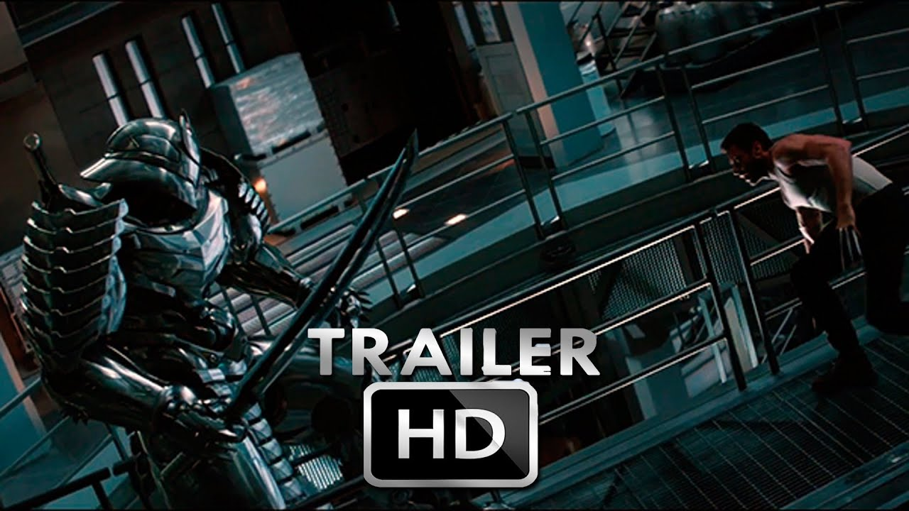 Wolverine inmortal trailer 2 subtitulado latino full hd youtube voltagebd Images